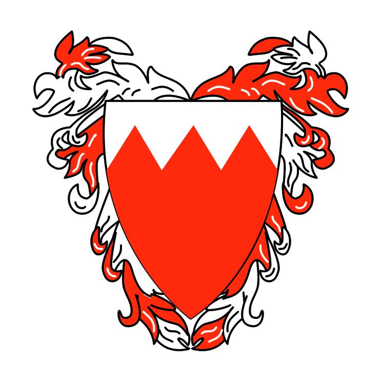 free vector Bahrain
