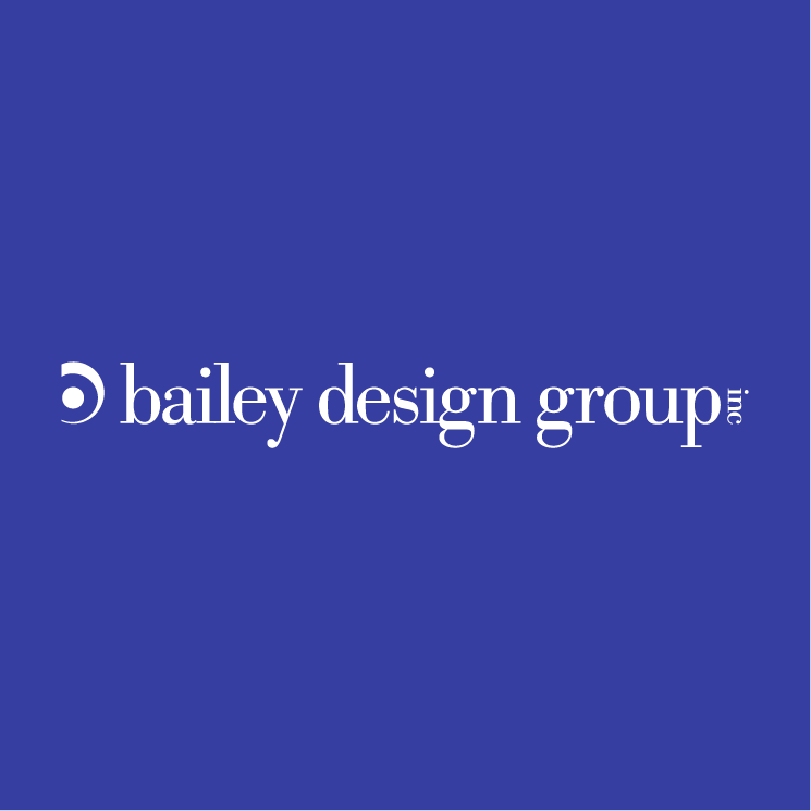 free vector Bailey design group