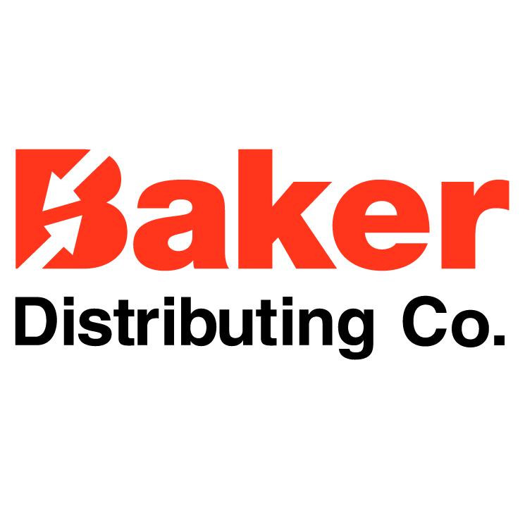 free vector Baker distributing
