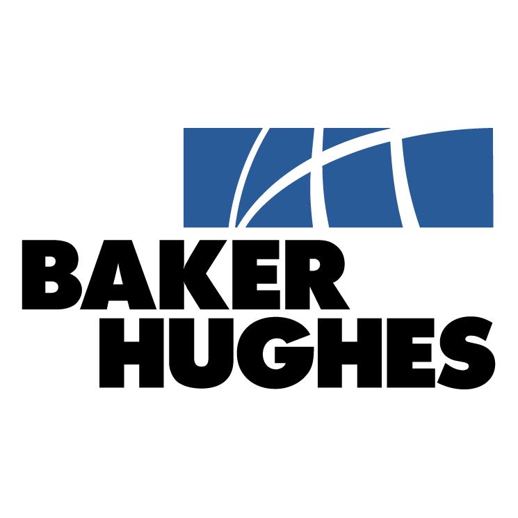 free vector Baker hughes 0
