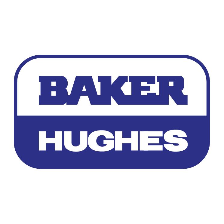 free vector Baker hughes 1