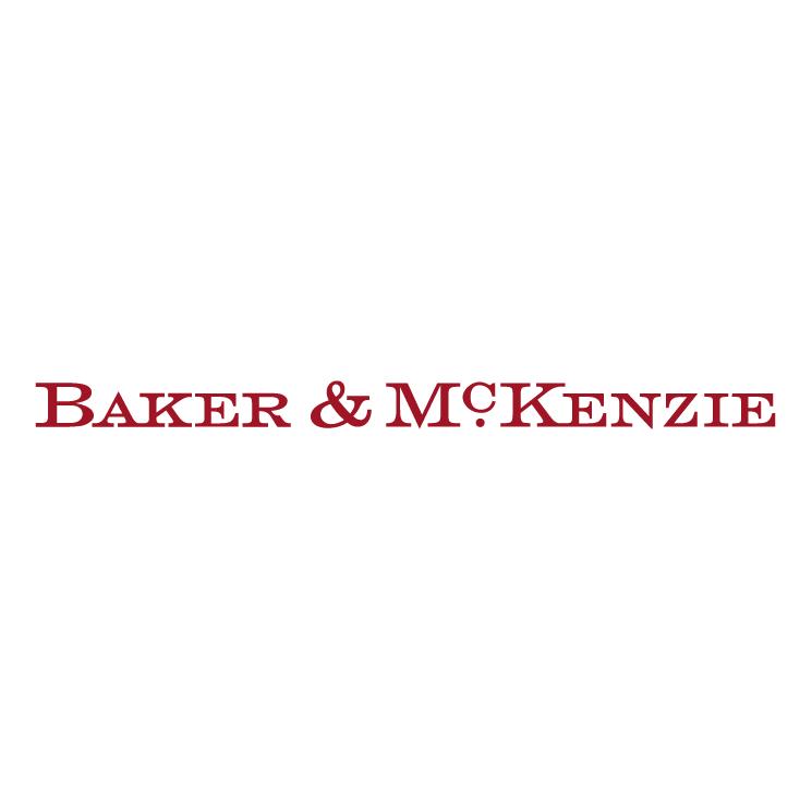 free vector Baker mckenzie