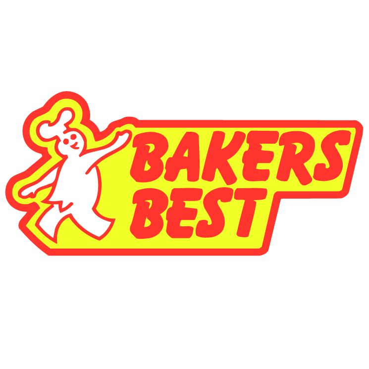 free vector Bakers best