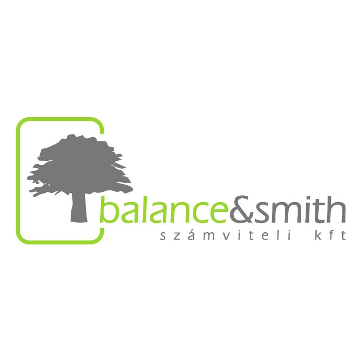 free vector Balance smith