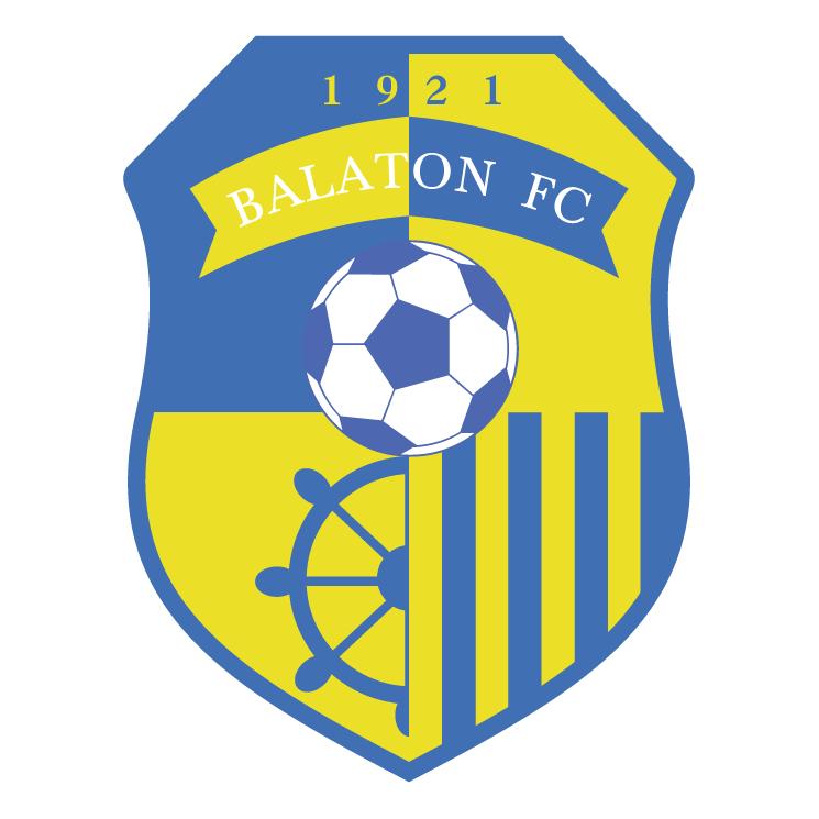 free vector Balaton fc