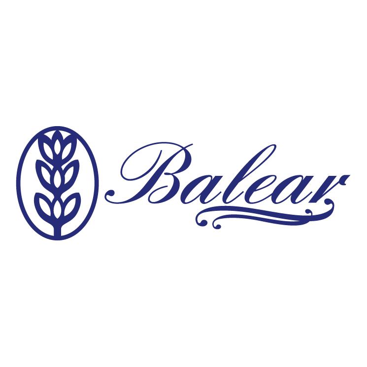 free vector Balear