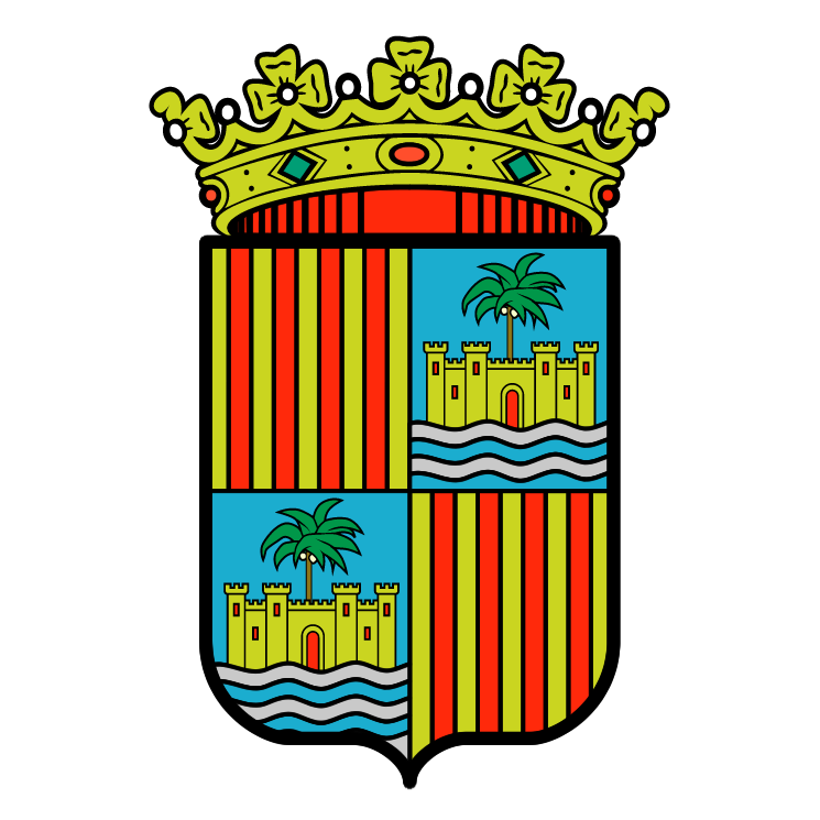free vector Baleares