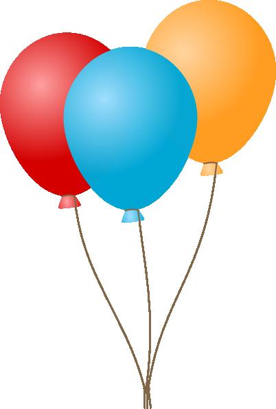 balloons clip art free vector 4vector rh 4vector com balloon vector graphic balloon vector free