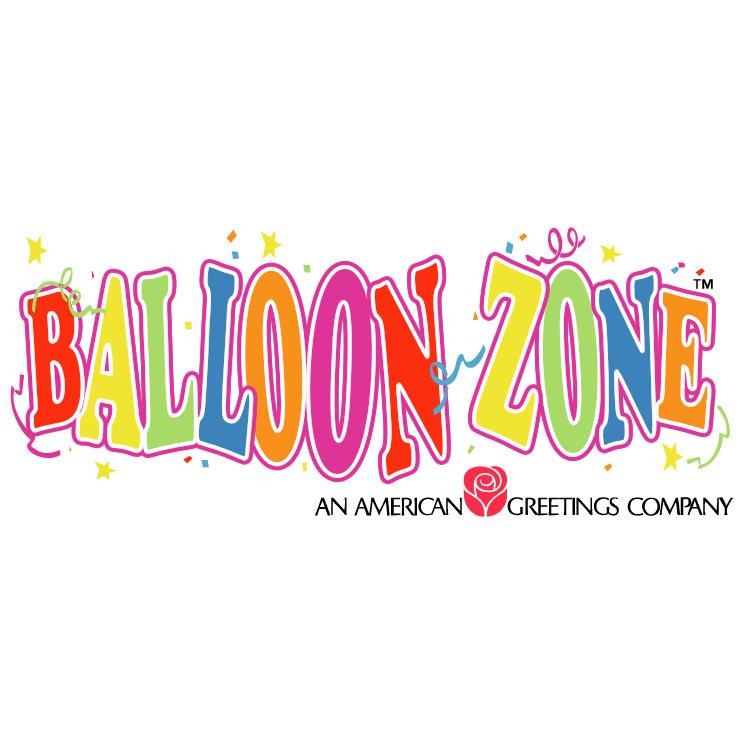 free vector Balloonzone