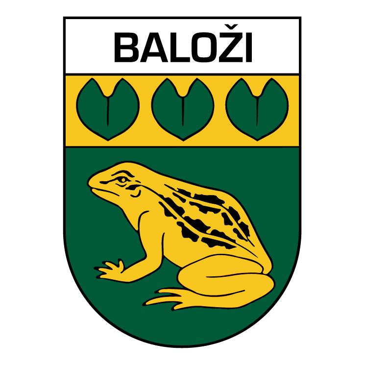 free vector Balozi