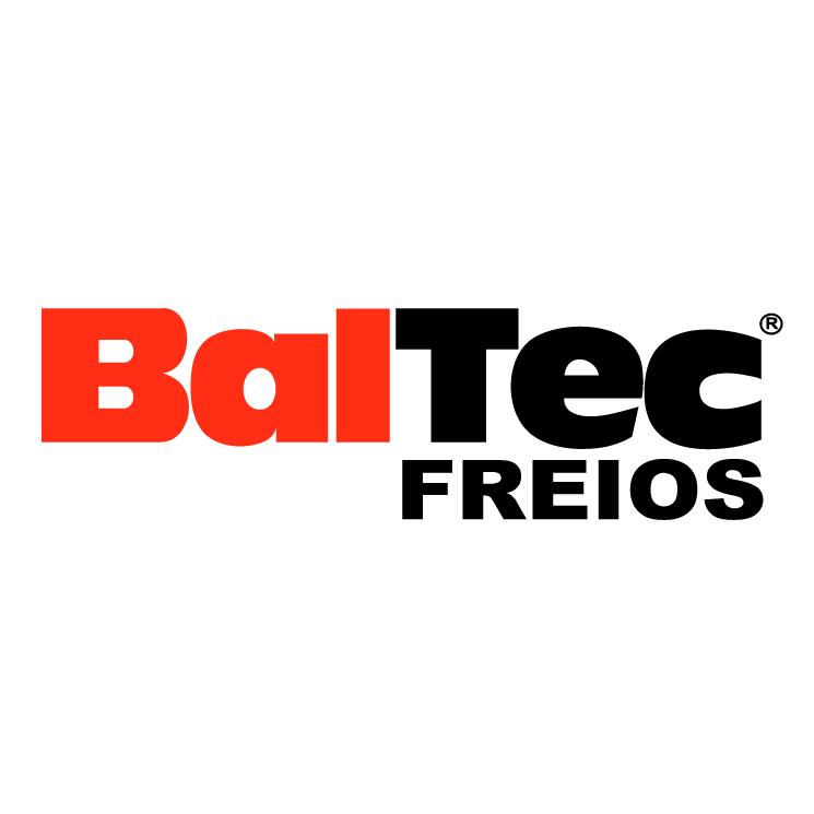 free vector Baltec freios
