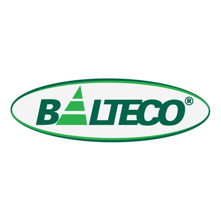free vector Balteco 0
