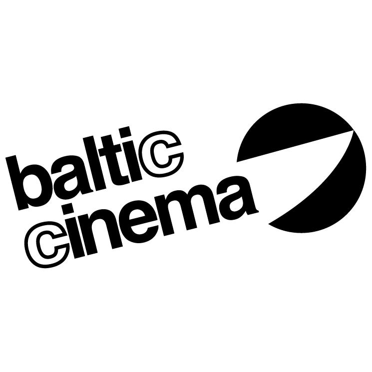 free vector Baltic cinema
