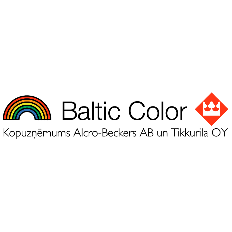 free vector Baltic color