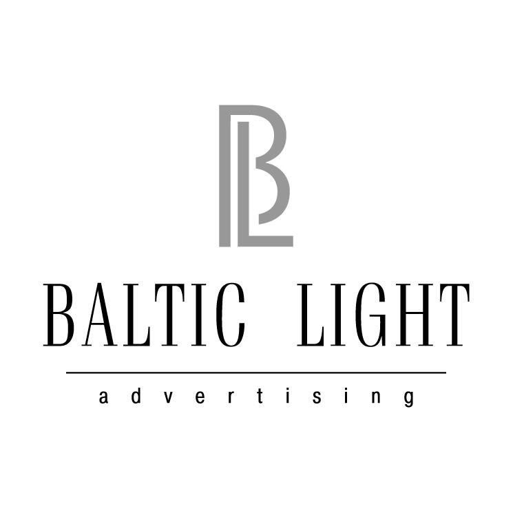 free vector Baltic light