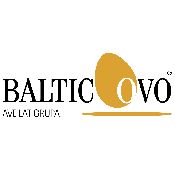 free vector Baltic ovo