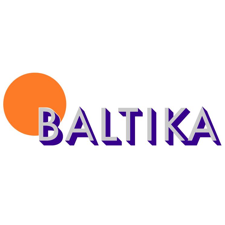 free vector Baltika 2