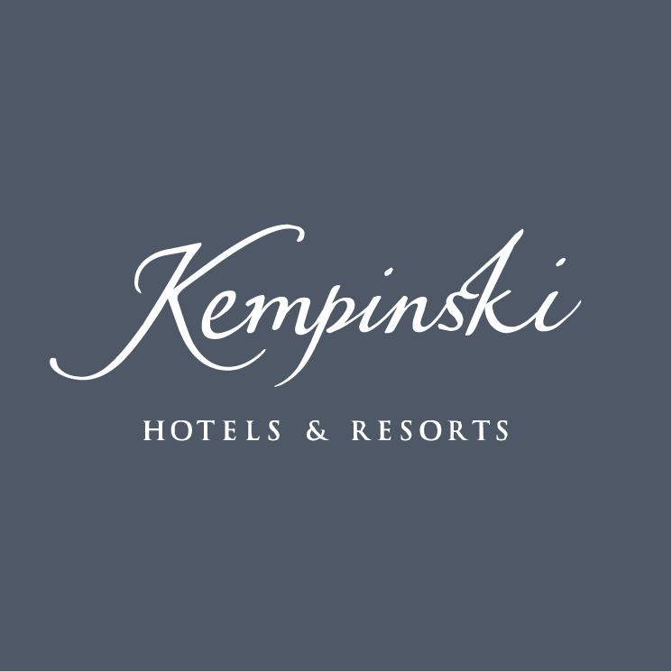 free vector Baltschug kempinski hotels resorts