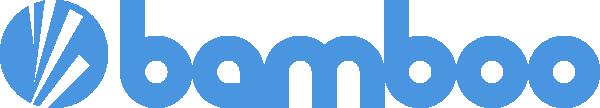 free vector Bamboo Logo clip art