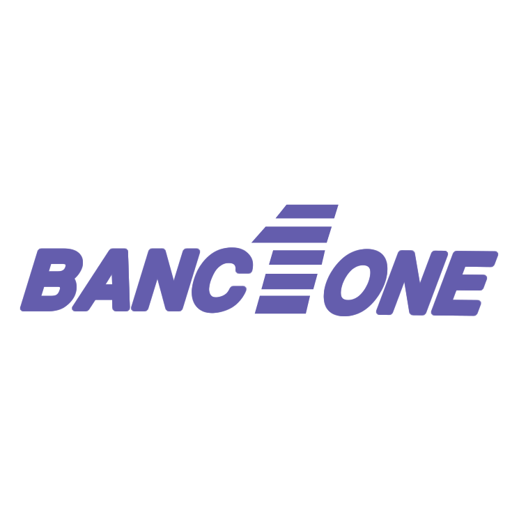 free vector Banc one