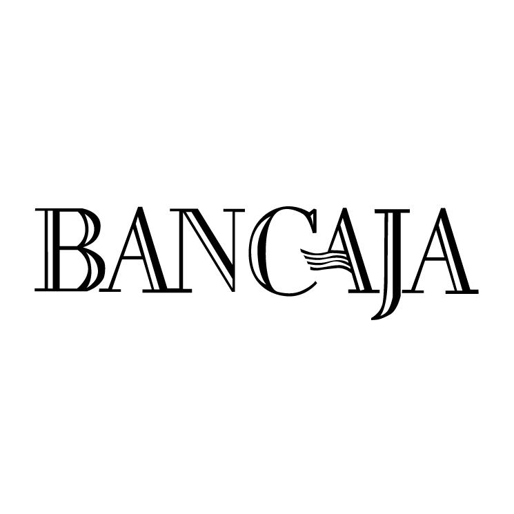 free vector Bancaja 0