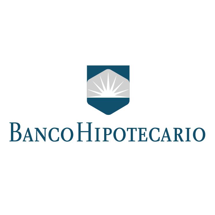 free vector Banco hipotecario