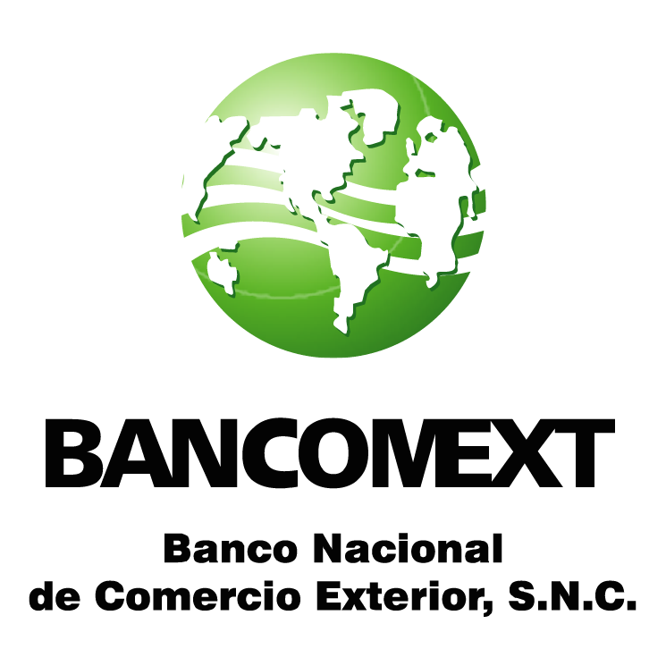 free vector Bancomext 0