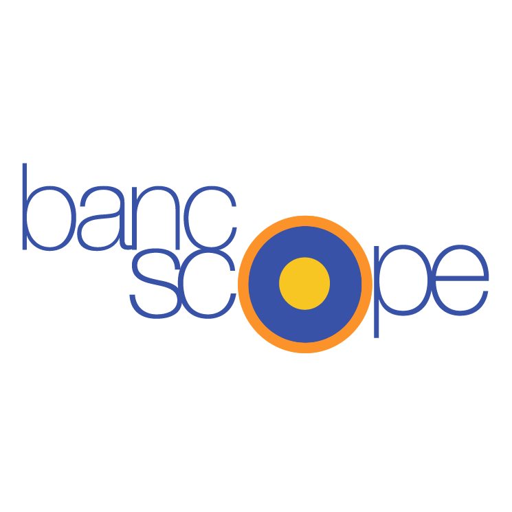 free vector Bancscope
