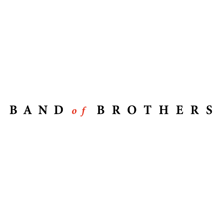 free vector Band of brothers