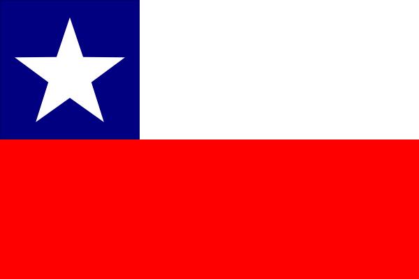 free vector Bandera De Chile clip art
