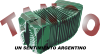 free vector Bandoneon clip art