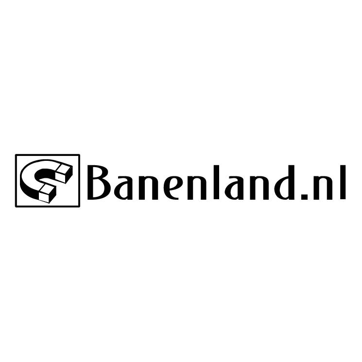 free vector Banenlandnl