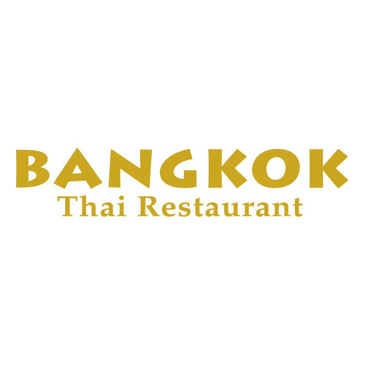 free vector Bangkok