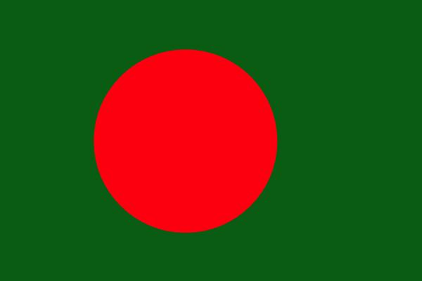 free vector Bangladesh clip art