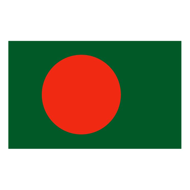 free vector Bangladesh