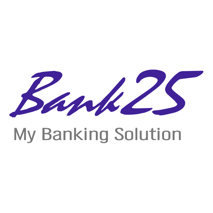 free vector Bank 25