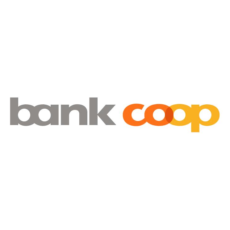 free vector Bank coop