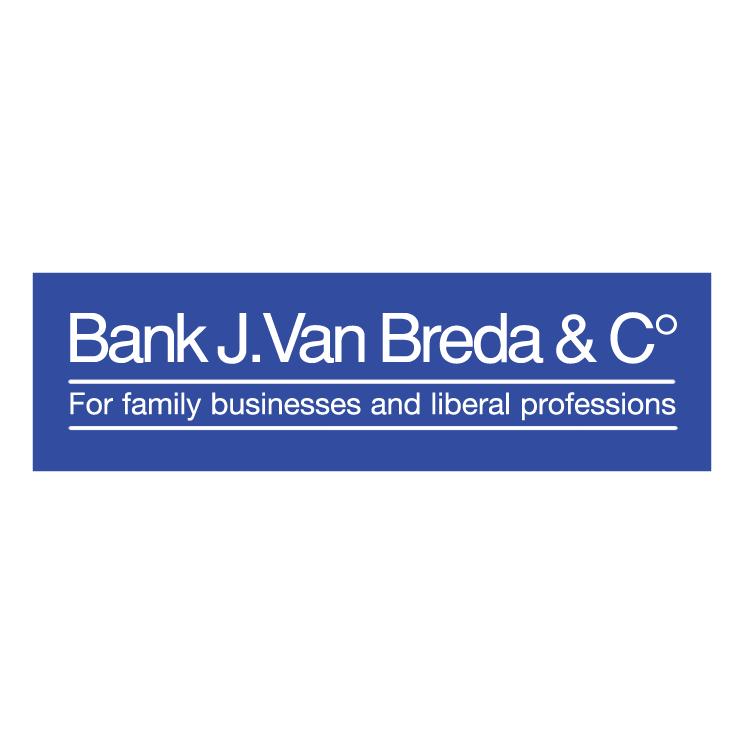 free vector Bank j van breda c 0