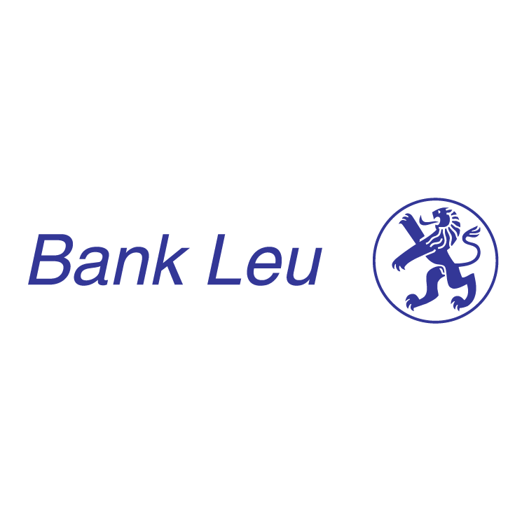 free vector Bank leu