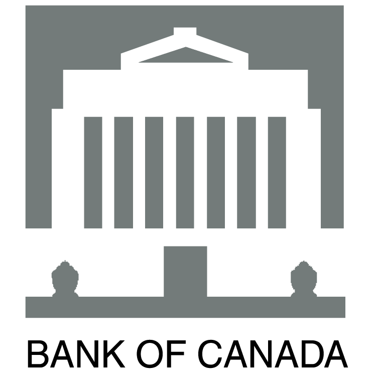 free vector Bank of canada