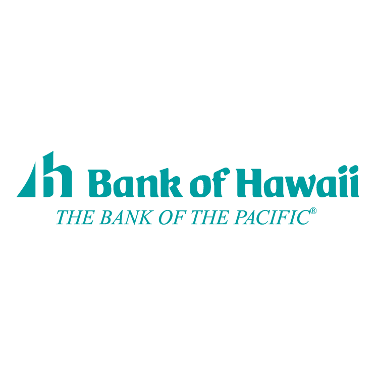 free vector Bank of hawaii 0