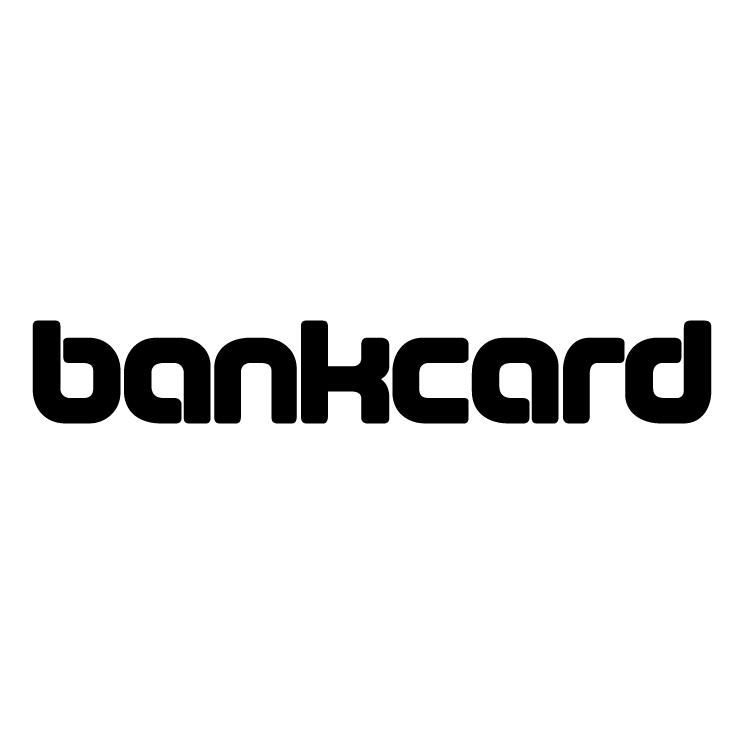 free vector Bankcard 1