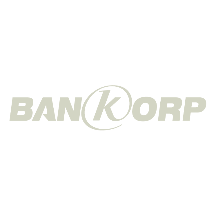 free vector Bankorp