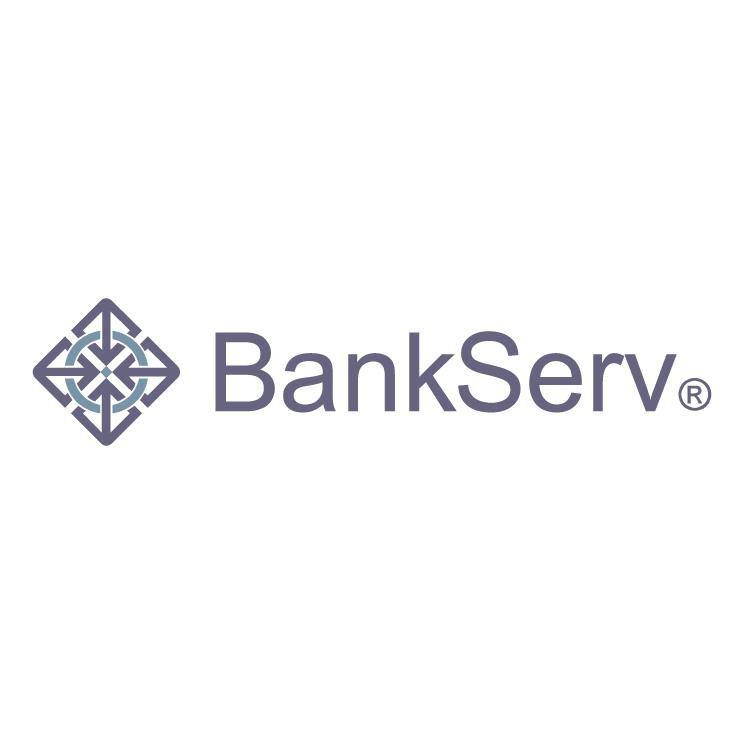 free vector Bankserv