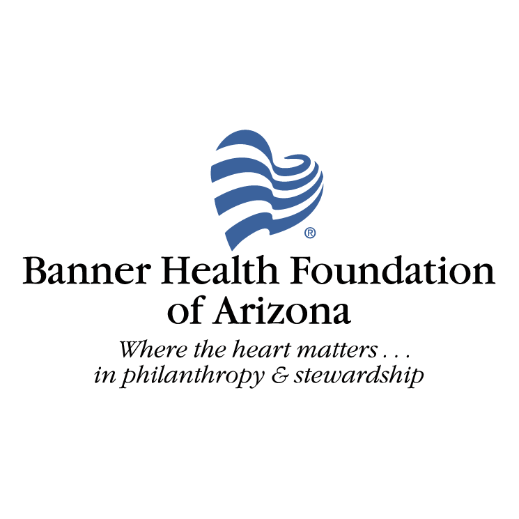 free vector Banner health foundation of arizona