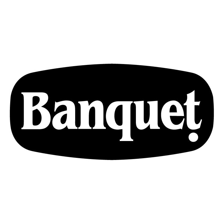 free vector Banquet 0