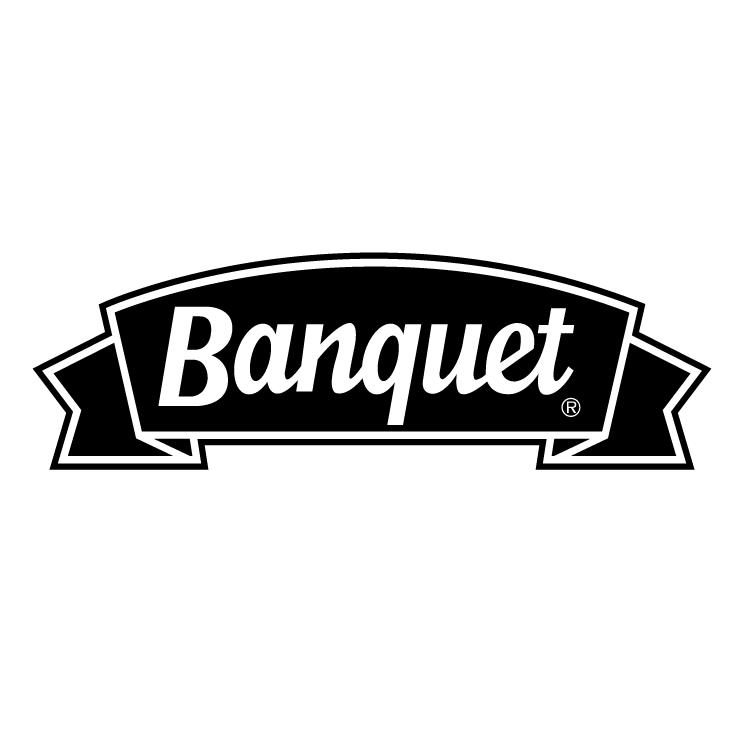 free vector Banquet 1