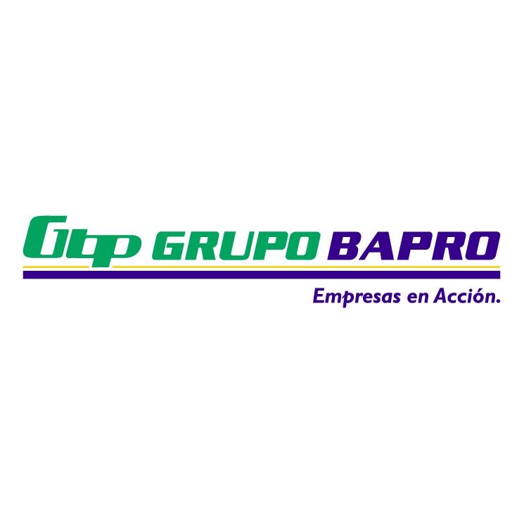 free vector Bapro
