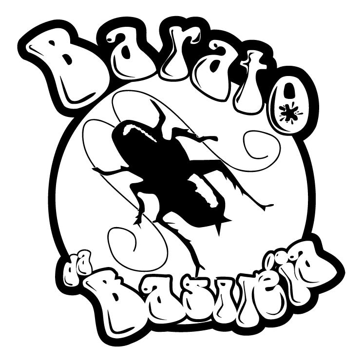 free vector Barato da basileia