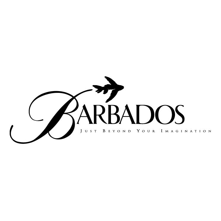 free vector Barbados